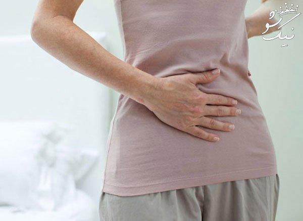 علت درد زیر شکم بعد از رابطه زناشویی | دل درد بعد از ارضا شدن