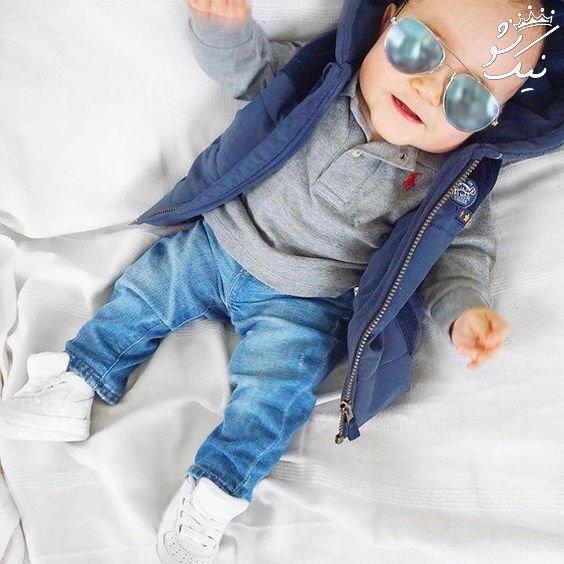 عکس پسر خوشگل   عکس کودکان زیبا پسر