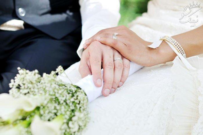 میانگین سن ازدواج دختران و پسران تهرانی چقدر است؟
