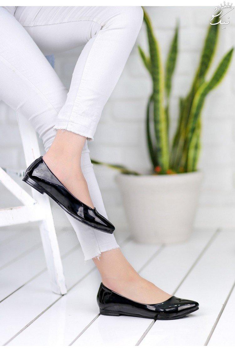 بهترین مدل های کفش دخترانه ترکیه ای 2020