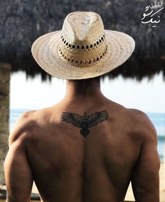 30 طرح تاتو مردانه | طرح خالکوبی مردانه جدید و خاص