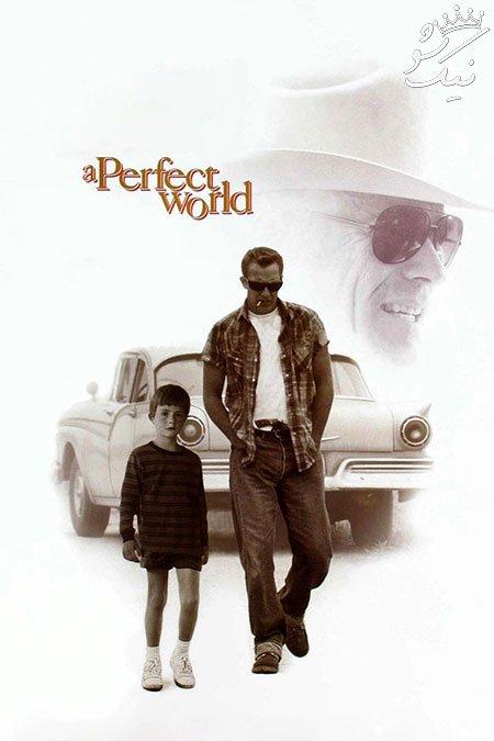 معرفی بهترین فیلم های کلینت ایستوود Clint Eastwood