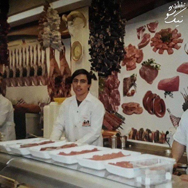 بیوگرافی نصرت سالت بی Salt Bae آشپز ترکیه ای