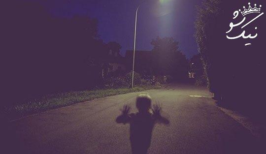 تعبیر خواب ارواح   دیدن روح و ارواح خبیث در خواب
