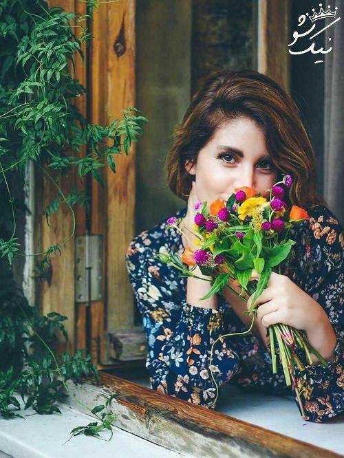 عکس دختر زیبا لاکچری | عکس دخترونه برای پروفایل