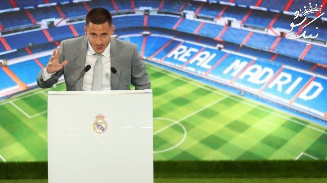رئال مادرید به دنبال ساختن کهکشانی جدید