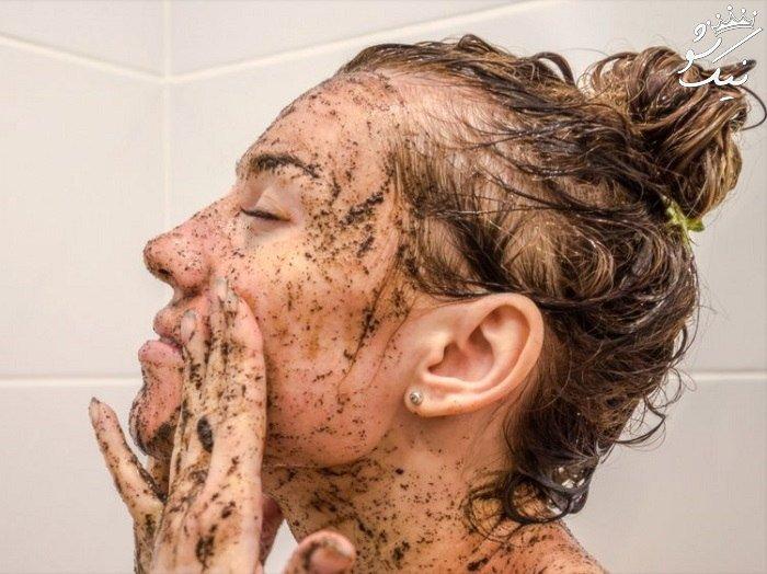 علت چرب شدن پوست صورت   پیشانی و بینی +راه درمان
