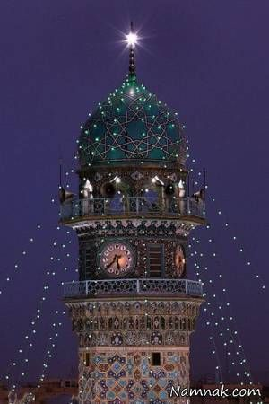 پروفایل امام رضا | عکس پروفایل جدید ضامن آهو امام هشتم