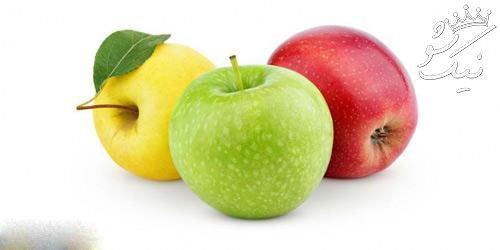 خواب دیدن چیدن سیب از درخت | سبد سیب | گرفتن سیب از مرده