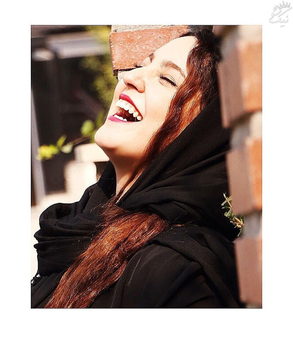 مهسا هاشمی | بیوگرافی و عکسهای اینستاگرام