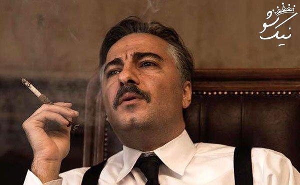 نقد بازی نوید محمدزاده در فیلم سرخپوست