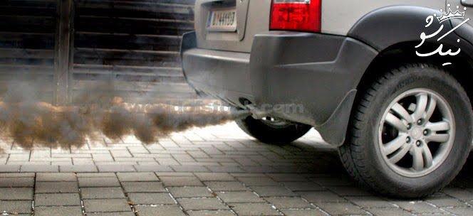 خام سوزی بنزین چیست؟ | علت آن و راه حل رفع فوری