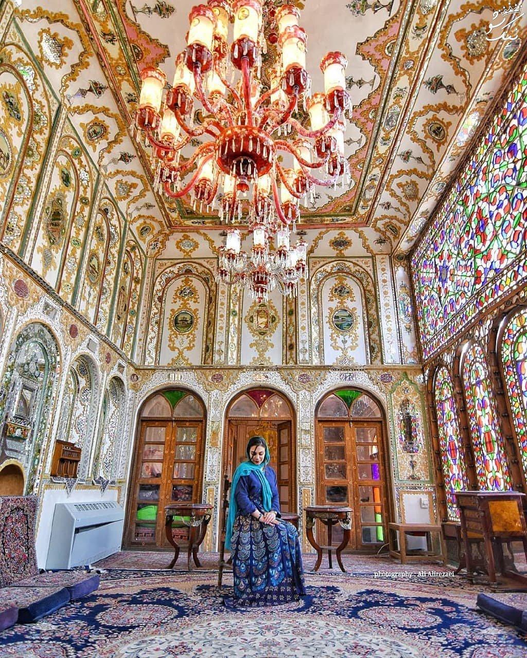 ایران گردی | معرفی جذاب ترین مکان های ایران برای سفر (3)