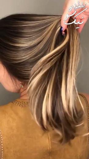 مدل کوتاهی مو دخترانه 2021 | مجلسی ، اسپرت
