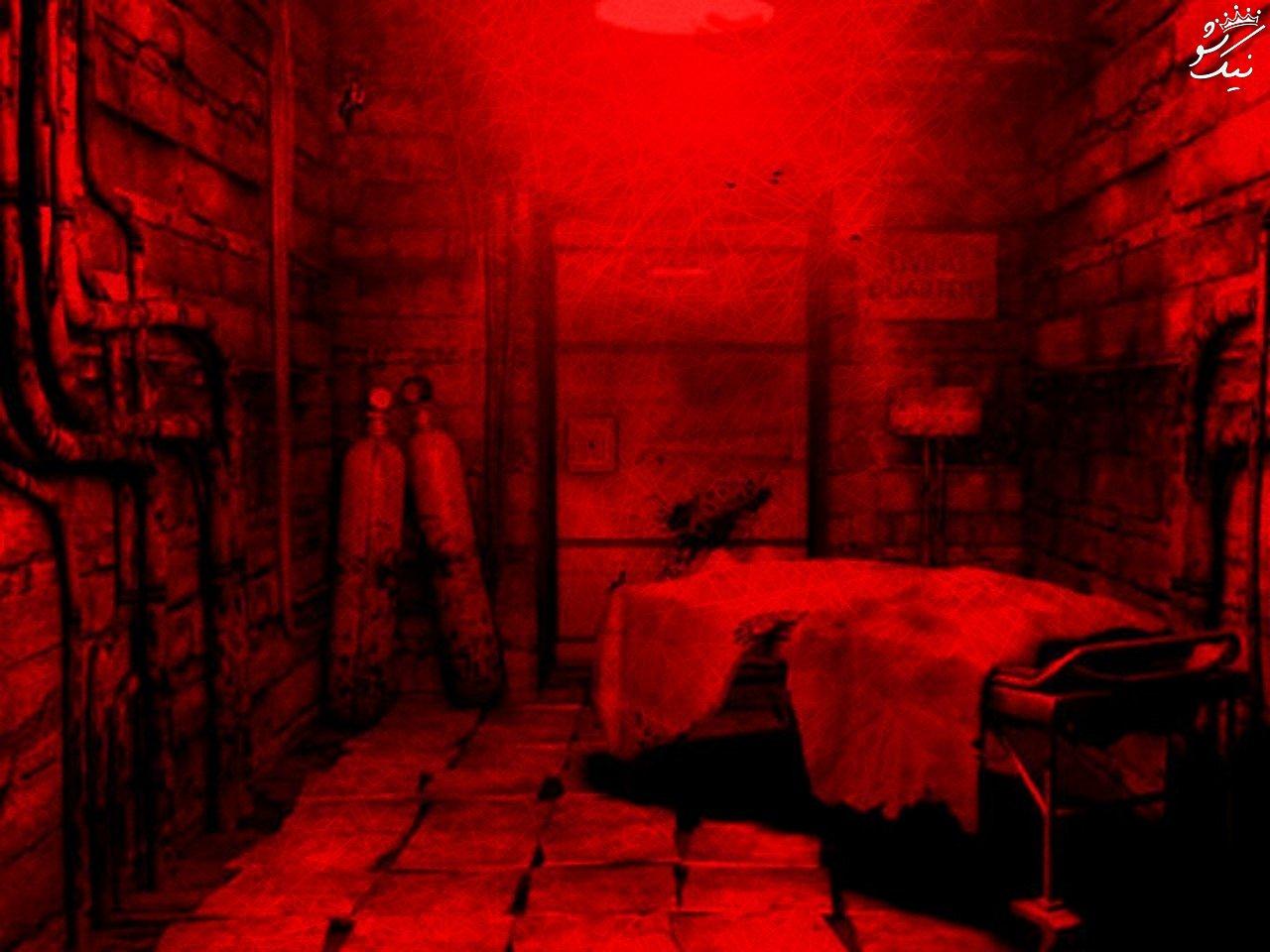 رد روم red room   اتاق قرمز در دیپ وب و سلاخی آنلاین انسان