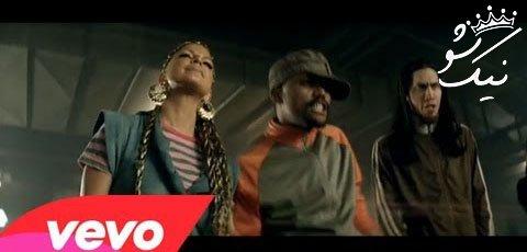 دانلود آهنگ Black Eyed Peas Pump It