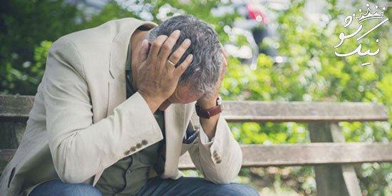 آیا مردان هم یائسگی را تجربه می کنند؟