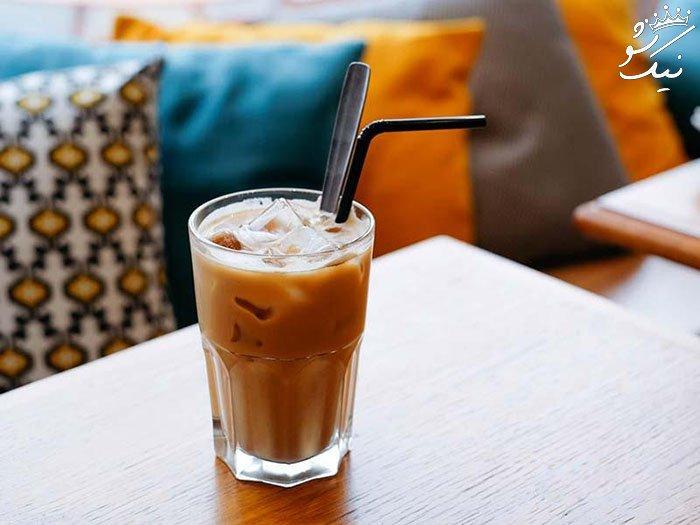 آموزش تهیه قهوه فوری مرحله به مرحله و کامل