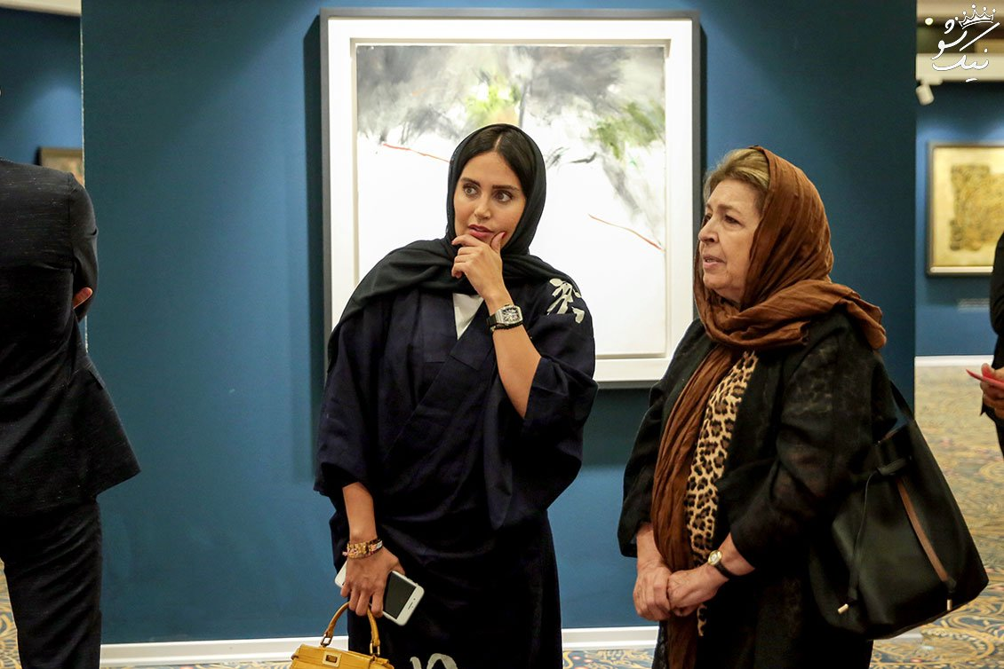 حراج 98 تهران با 42 میلیارد تومان رکورد زد