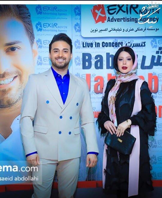 بیوگرافی نازنین کریمی بازیگر ایرانی +اینستاگرام