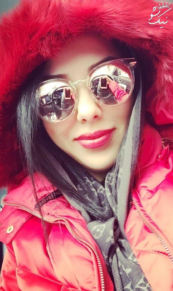 عکسهای جدید لیلا اوتادی در اینستاگرام