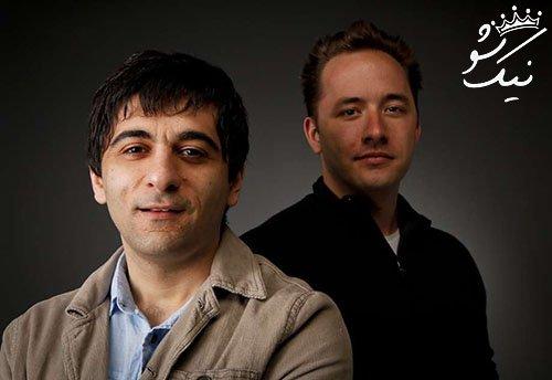 بیوگرافی آرش فردوسی ، هم بنیانگذار Dropbox