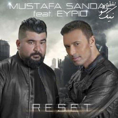 بهترین آهنگ های Mustafa Sandal مصطفی صندل