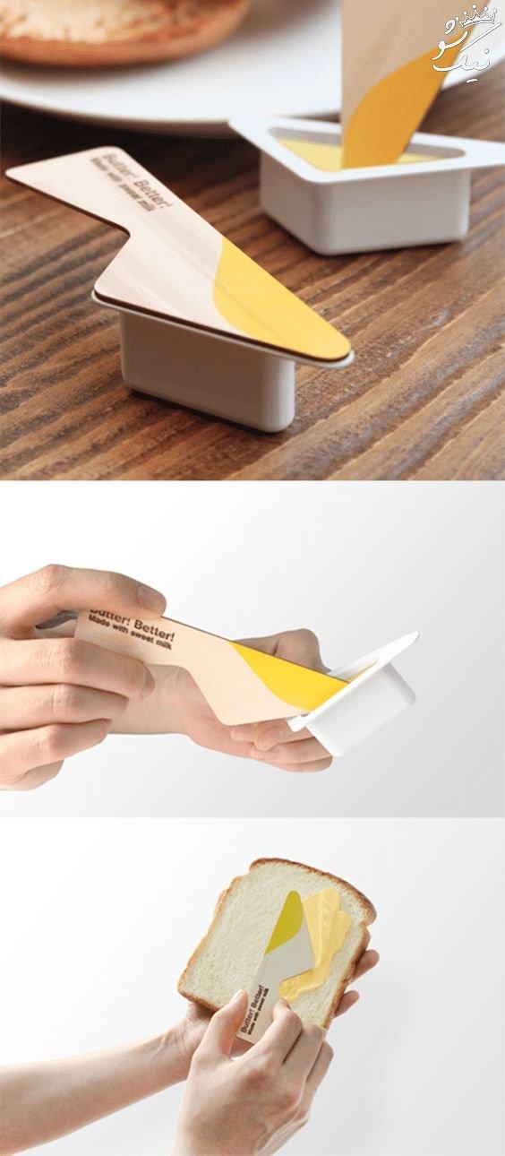 30 نمونه بسته بندی خلاقانه که توجه هر کسی را جلب می کنند