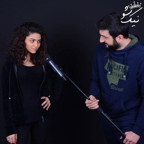 دانلود آهنگ Talihim Yok آهسن آلماز Ahsen Almaz