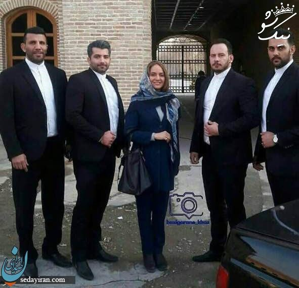 هزینه داشتن بادیگارد در ایران چقدر است؟