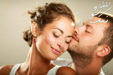 35 روش برای عاشق تر کردن همسر