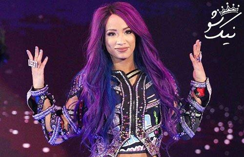 10 بهترین کشتی کج کاران زن تاریخ WWE