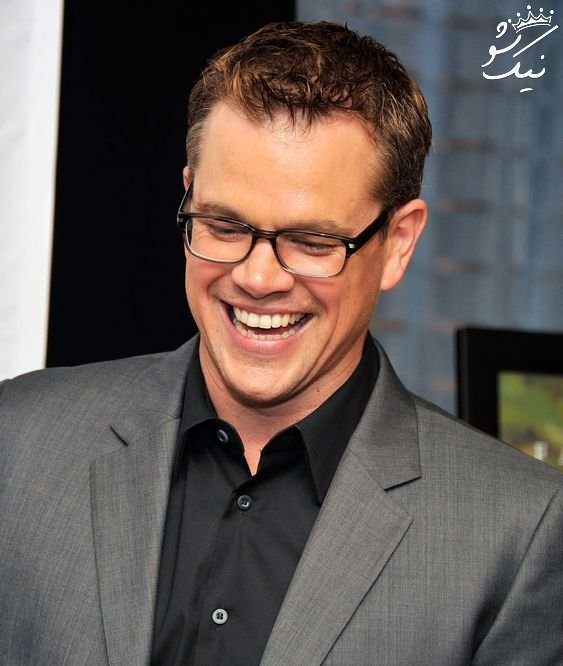 بیوگرافی مت دیمون Matt Damon +معرفی فیلم ها