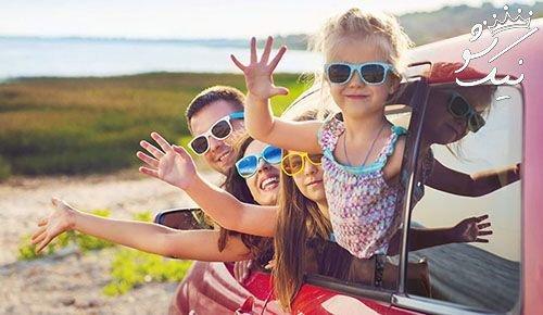 تعبیر خواب مسافرت رفتن با خانواده | دوستان