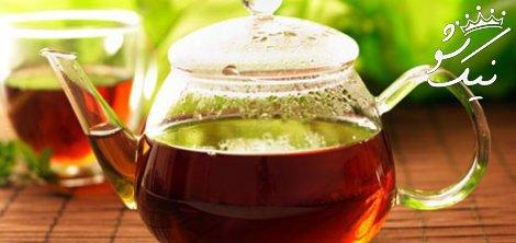 چای سیاه ، اکسیر سلامتی | 7 خاصیت مفید چای