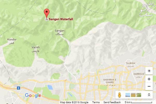 روستای سنگان تهران | آدرس و نکات سفر