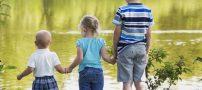 آیا فرزند وسطی بودن باعث سرخوردگی می شود؟