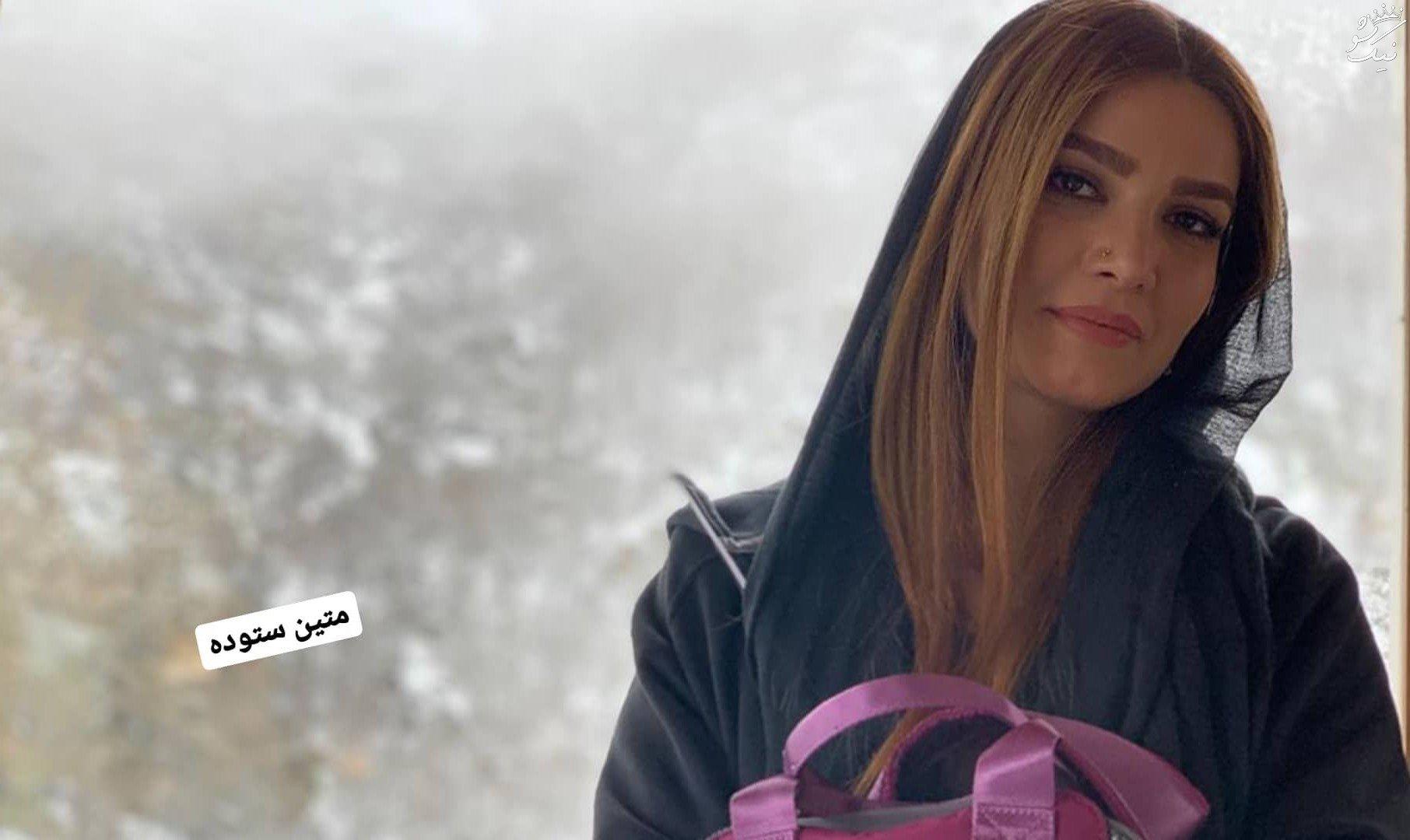 جدیدترین عکسهای متین ستوده در اینستاگرام (2)