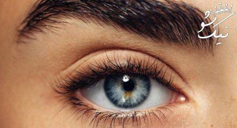 واکنش ذهن و جسم وقتی چشم در چشم می شویم