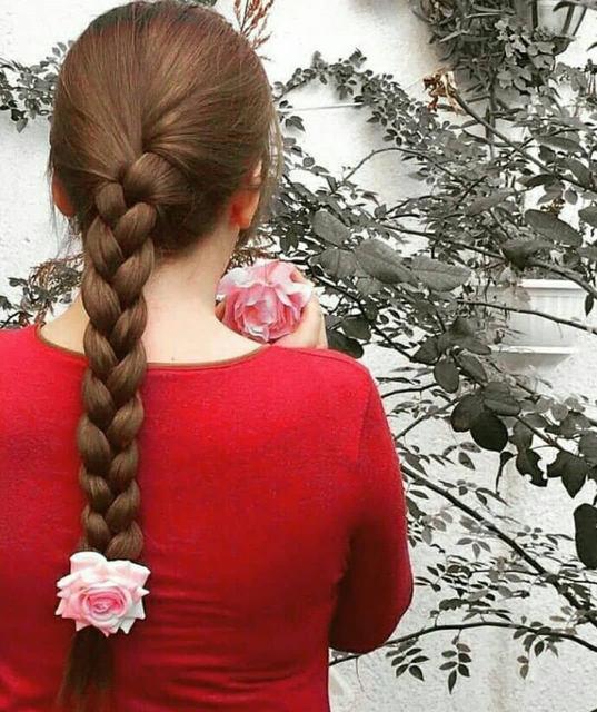 پروفایل دخترونه شاخ   عکس پروفایل شیک و خاص