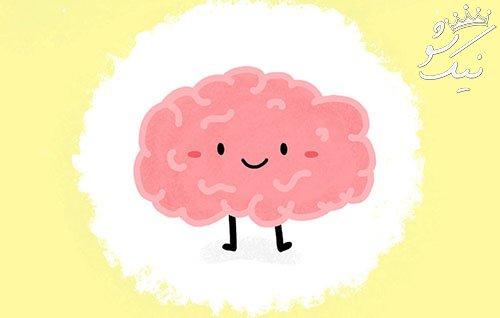 مغزهای شاد بسیار سریعتر و هوشیارتر عمل میکنند