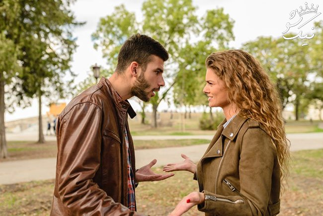 چطور با همسر به طور مصالحه آمیز بحث کنیم؟