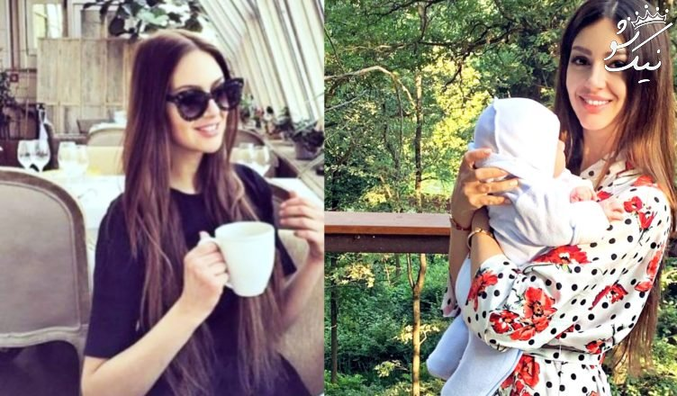 جدایی زودهنگام پادشاه مالزی از ملکه زیبایی روسیه