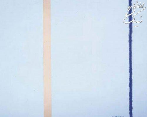 تابلوهای معروف نقاشی ساده اما میلیون دلاری