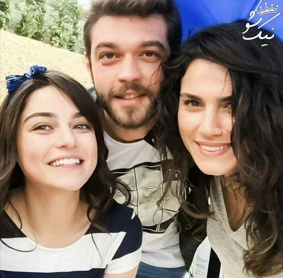 بیوگرافی فورکان آندیچ Furkan Andıç بازیگر ترک