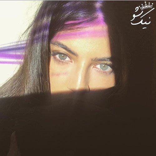 بیوگرافی نیل کسر Nil Keser بازیگر جذاب ترک