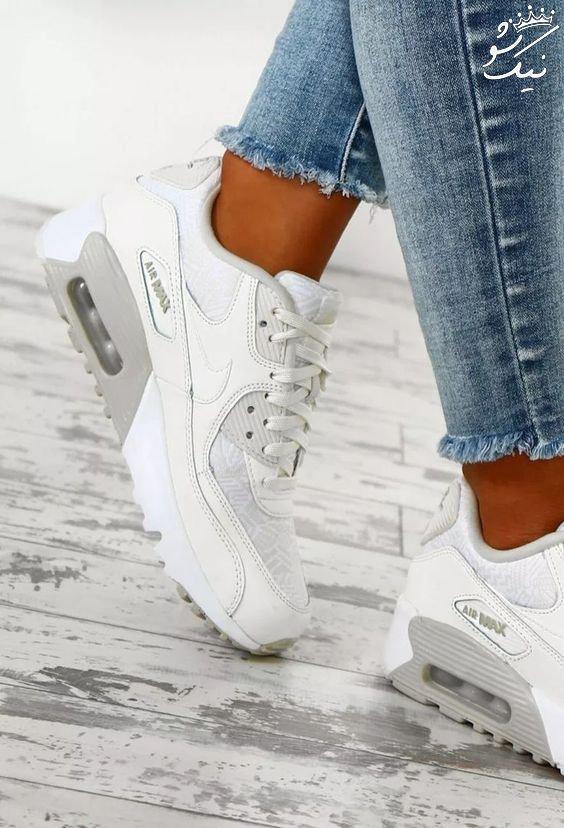 کفش اسپرت زنانه شیک و جدید 2020 مد امسال