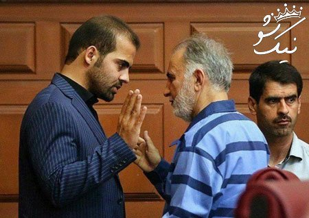 علی نجفی از خانواده میترا استاد رضایت گرفت