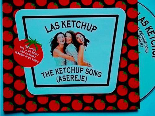 دانلود آهنگ Las Ketchup The Ketchup Asereje