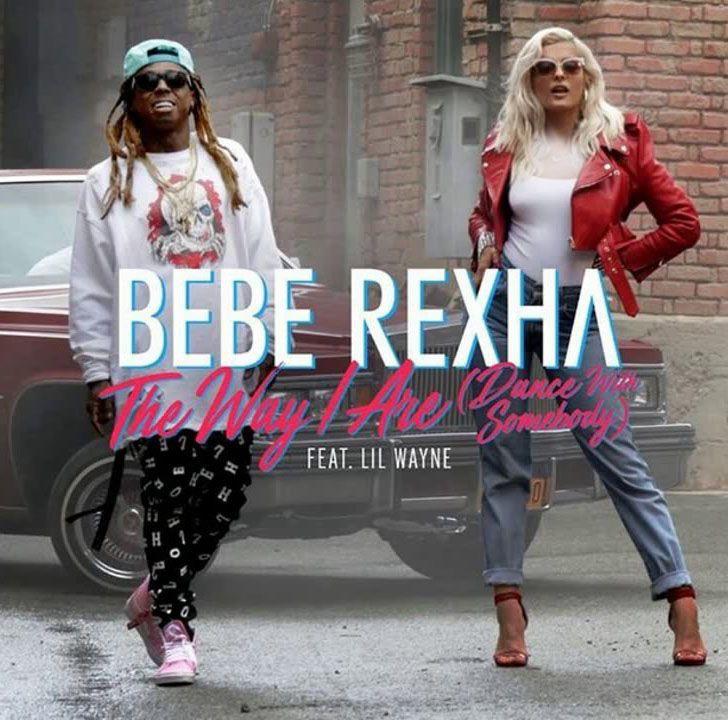 دانلود آهنگ Bebe Rexha The Way I Are